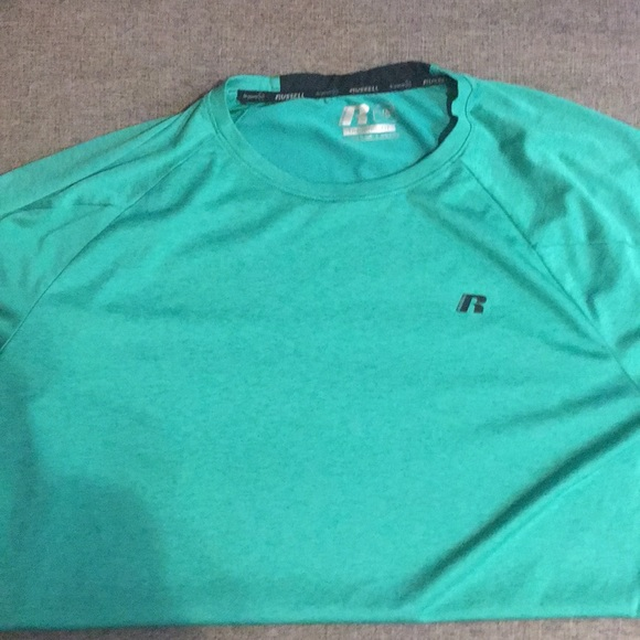 Russell Athletic Other - Athletic T shirt